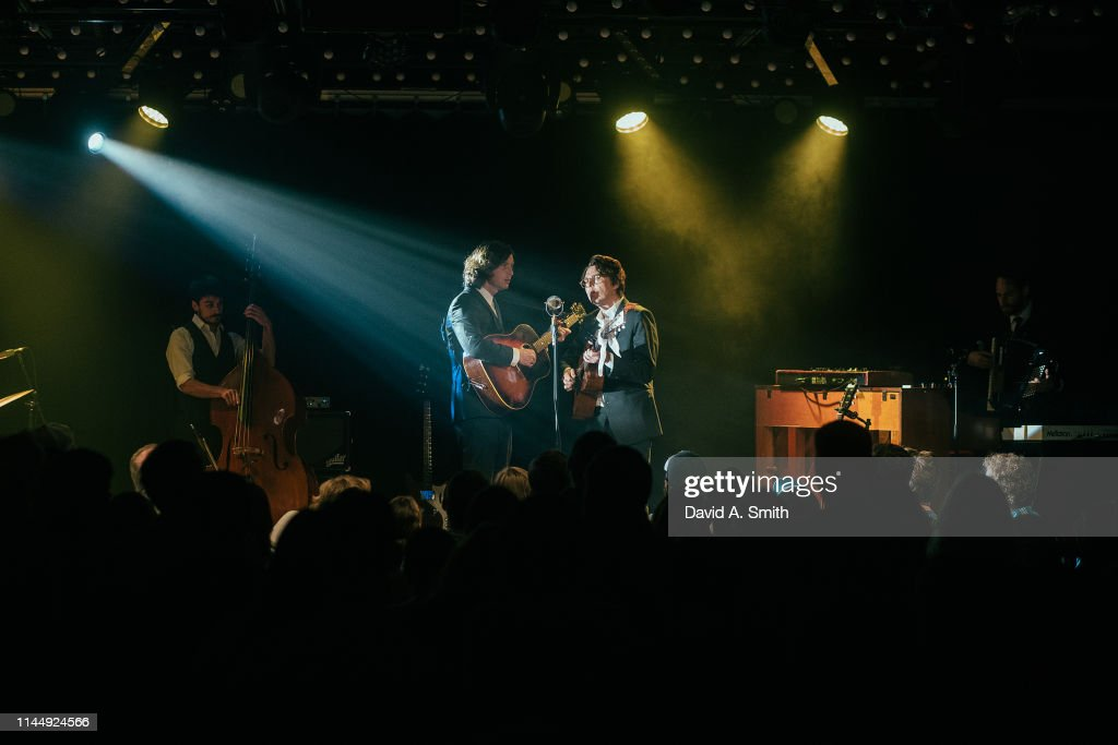 AL: The Milk Carton Kids In Concert - Birmingham, AL