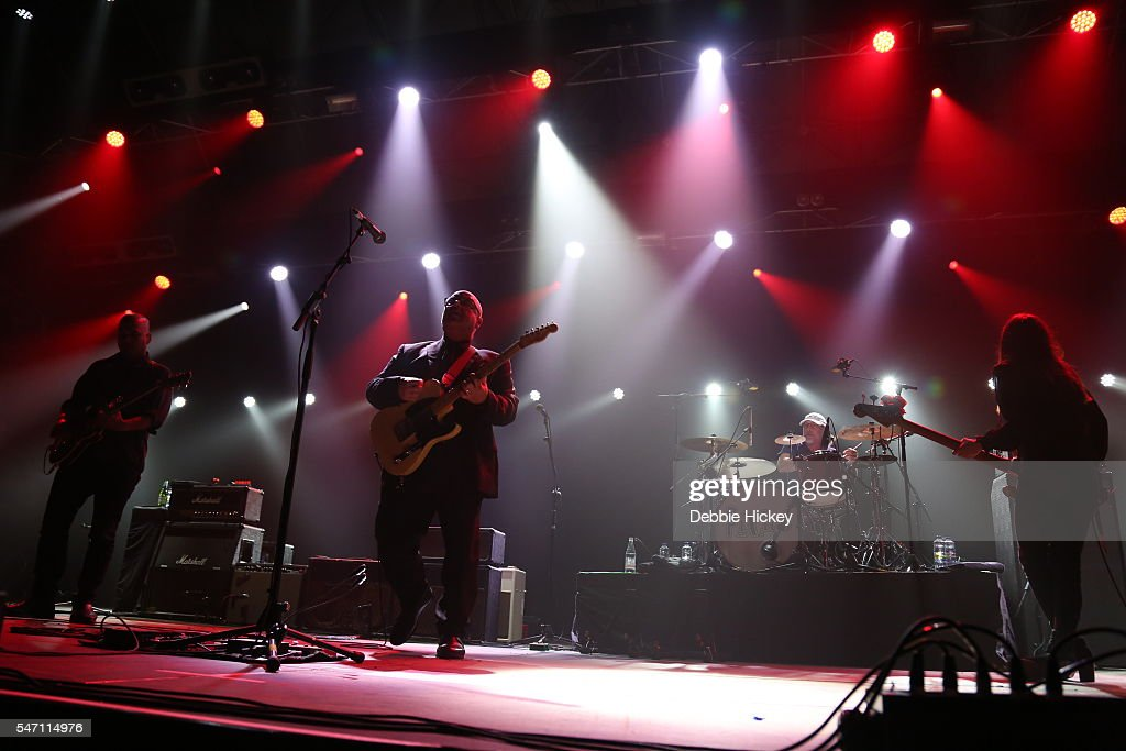 The Pixies Live At The Marquee