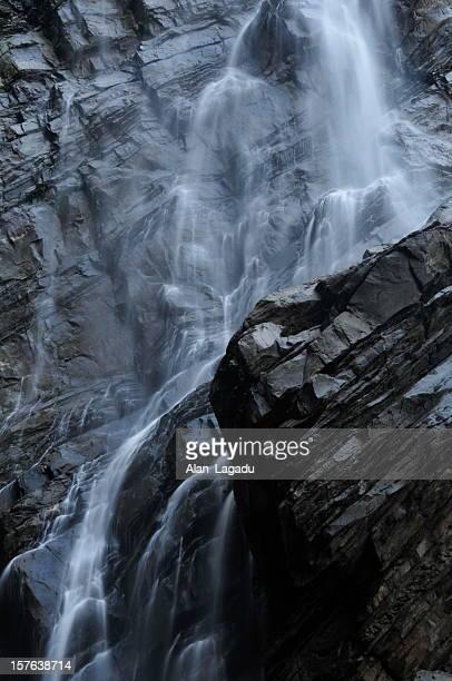 Jog falls,Karnataka,India.