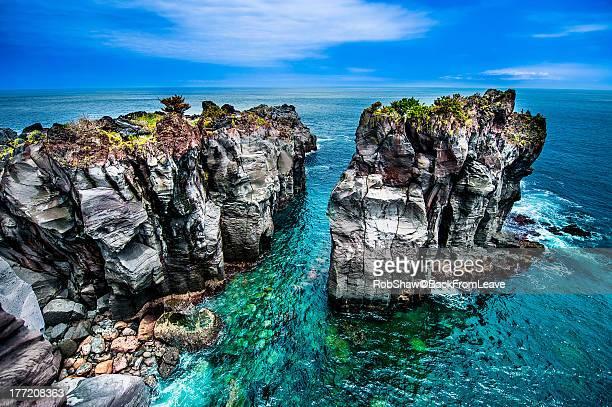 Jogasaki Coast, Izu Peninsula, Japan