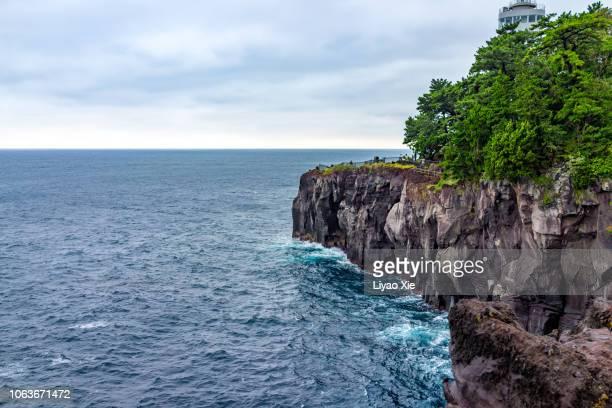 jogasaki coast - liyao xie stock pictures, royalty-free photos & images