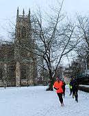 Winter weather Jan 19th