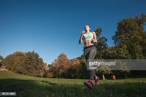 Jogging is way of living