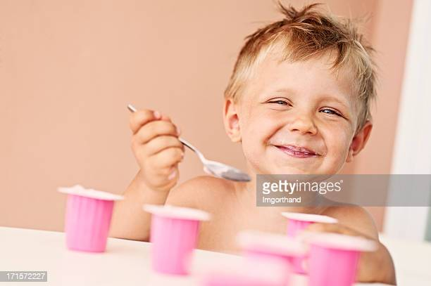 Yogurt based sauce lover