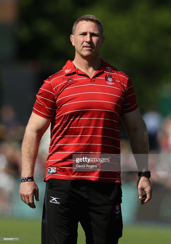 Saracens v Gloucester Rugby - Aviva Premiership
