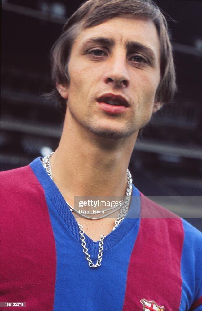 In Focus: Johan Cruyff Dies Aged 68