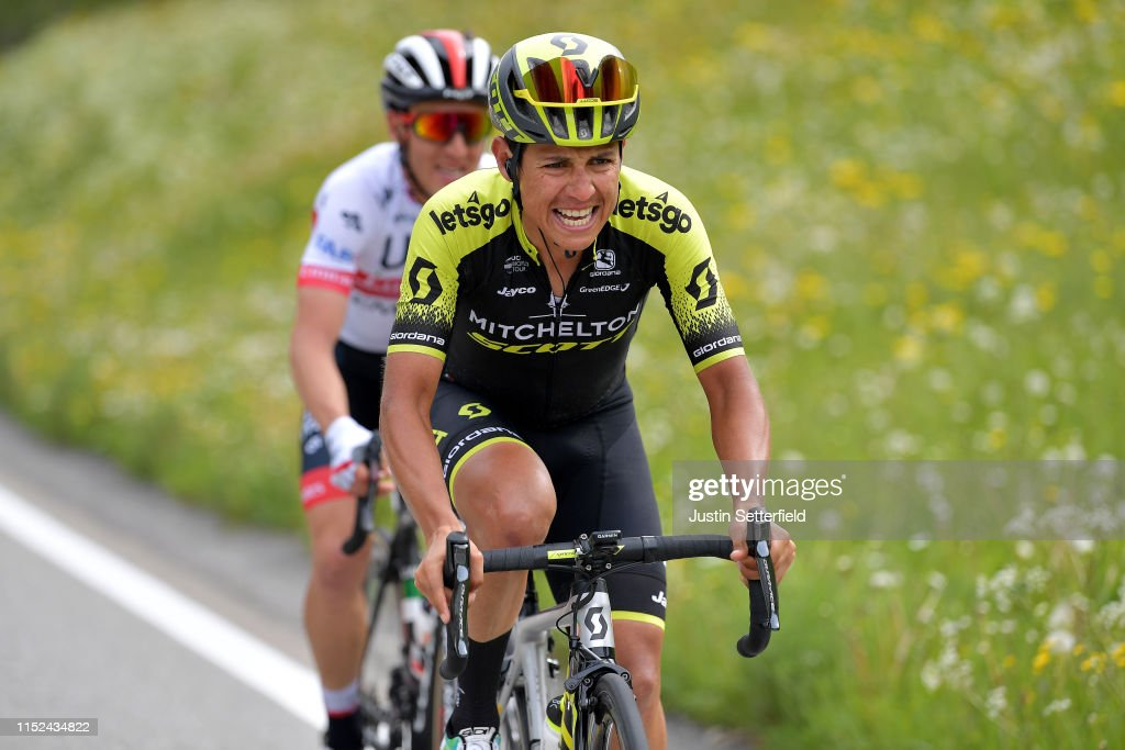 102nd Giro d'Italia 2019 - Stage 17 : News Photo