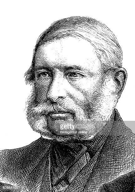 Johann jacob baeyer 17941885 an officer in the prussian general staff and as a surveyor the founder of the european arc measurement berlin...