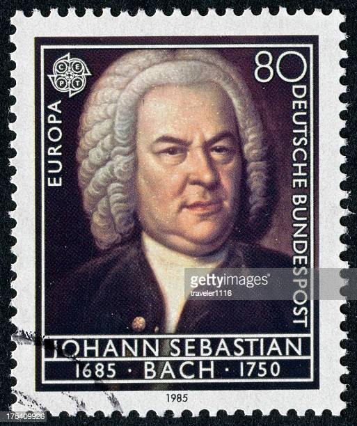 Juan sebastián Bach de la firma