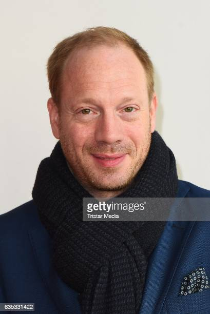 Johann von Buelow attends the Hessian Reception 2017 during the 67th Berlinale International Film Festival Berlin on February 14 2017 in Berlin...