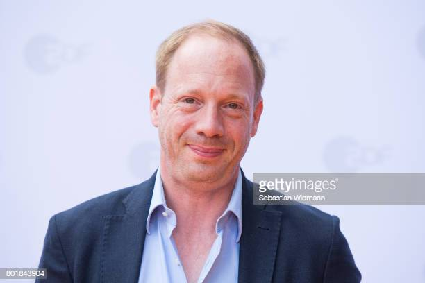 Johann von Buelow attends the ZDF reception during the Munich Film Festival at Hugo's on June 27, 2017 in Munich, Germany.