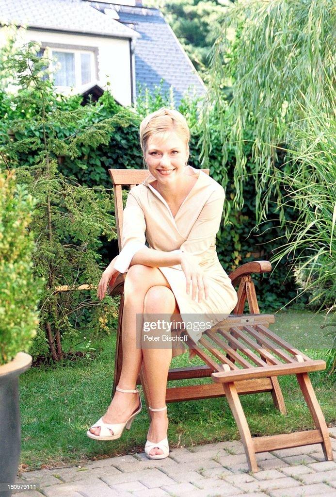 Johanna Christine Gehlen, ARD-Film Scheidung mit