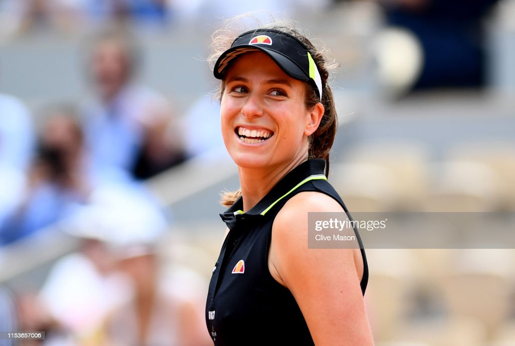 2019 French Open - Day Ten : News Photo