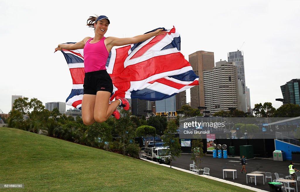 2017 Australian Open - Previews
