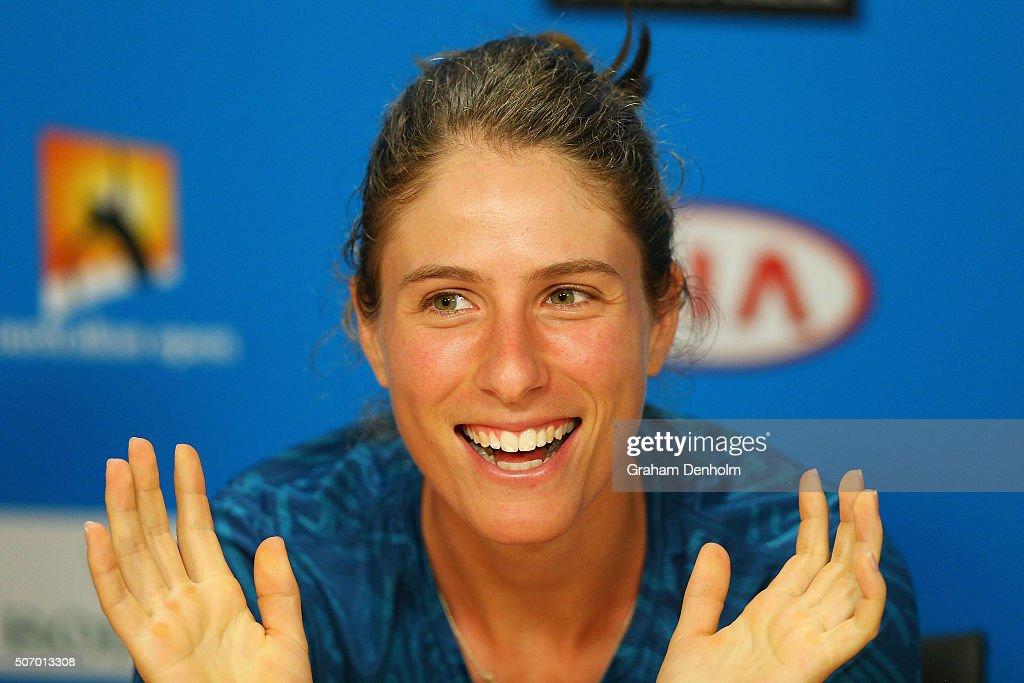 2016 Australian Open - Day 10