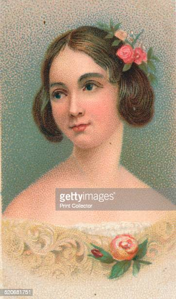 Johanna Maria Lind better known as Jenny Lind was a Swedish opera singer Sometimes known as the Swedish Nightingale she was a highly regarded soprano...