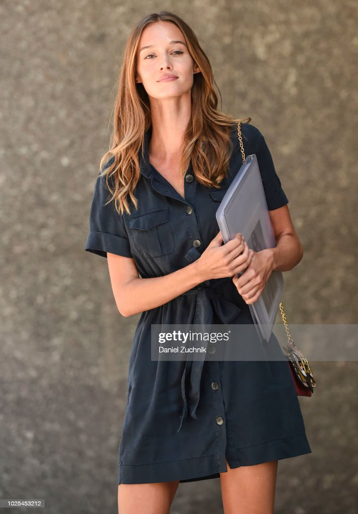 johanna-szikszai-attends-the-casting-for