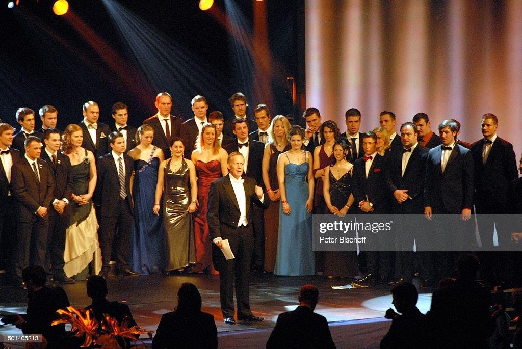 Bb Wiesbaden johannes b kerner vorne moderator kandidaten gala 42