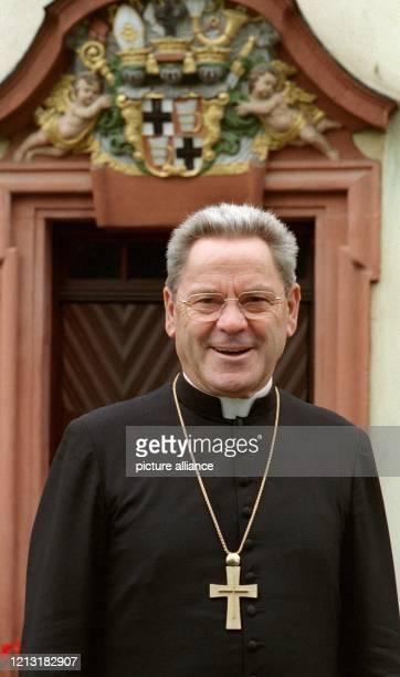 Johannes Dyba Erzbischof des Bistums Fulda ist tot Der 70Jährige starb überraschend in der Nacht zum 23 Juli Sein Neffe der selbst Arzt ist geht von...