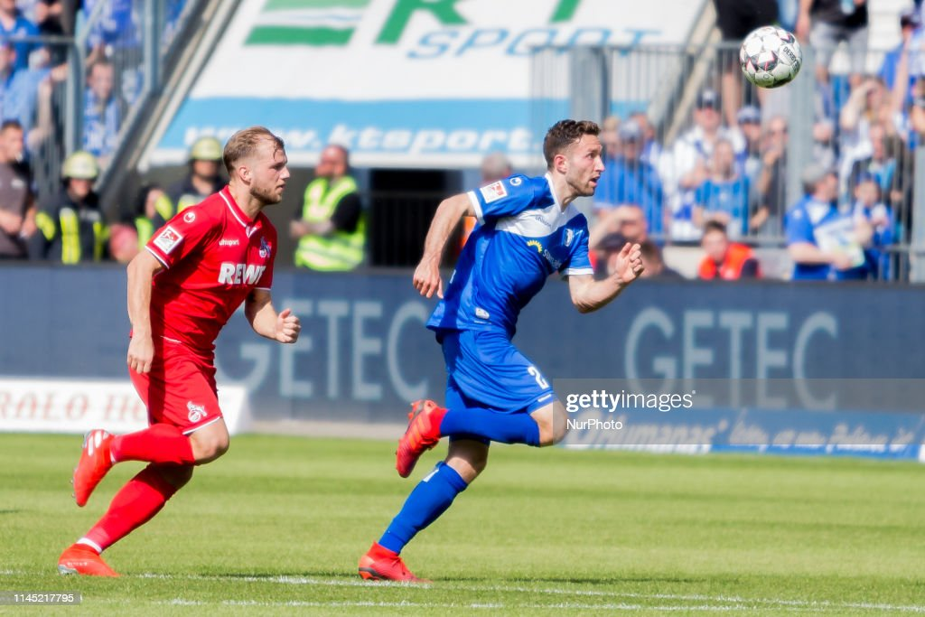 DEU: FC Magdeburg v FC Koeln - Second Bundesliga