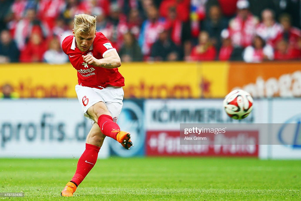 1. FSV Mainz 05 v 1. FC Koeln - Bundesliga : News Photo