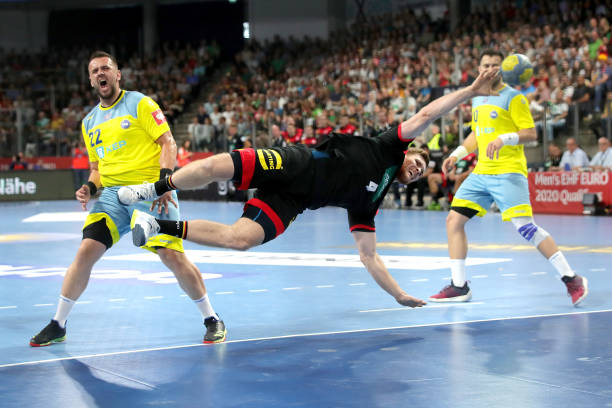 DEU: Germany v Kosvo - EHF EURO-Qualifikation 2020