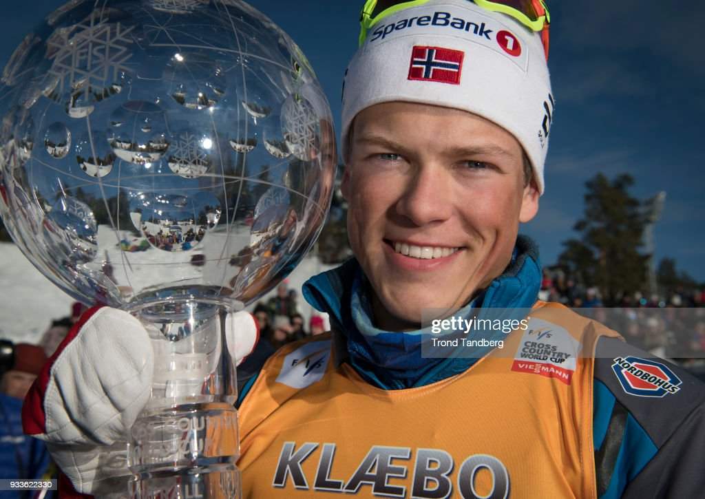 FIS Cross-Country World Cup Finals - Men's 15km F