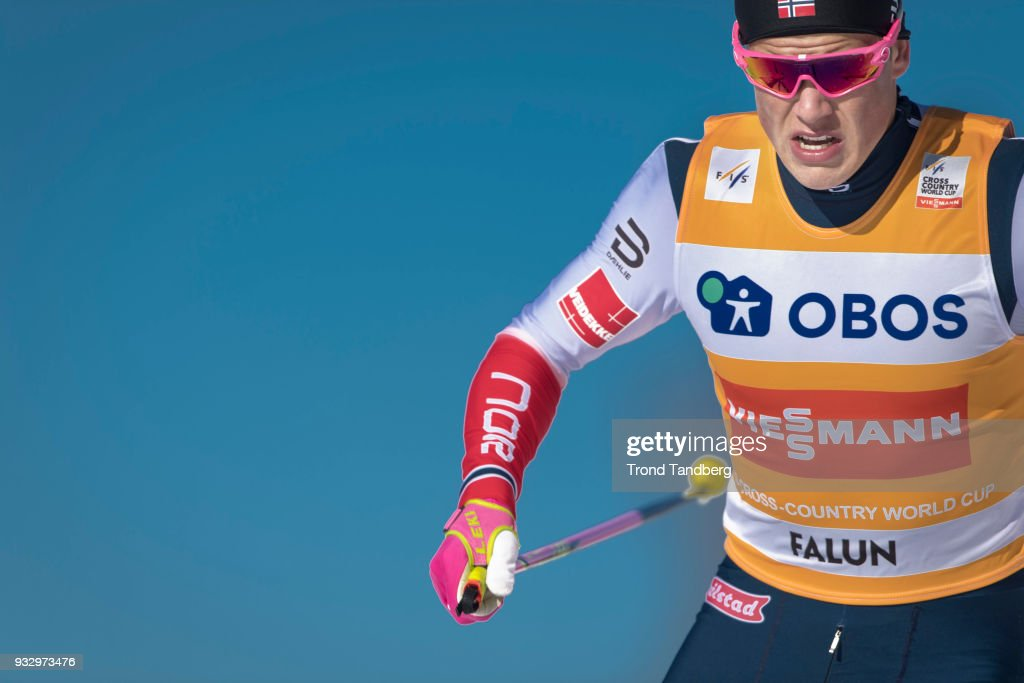FIS Cross-Country World Cup Finals - Ladies' and Men's Sprint