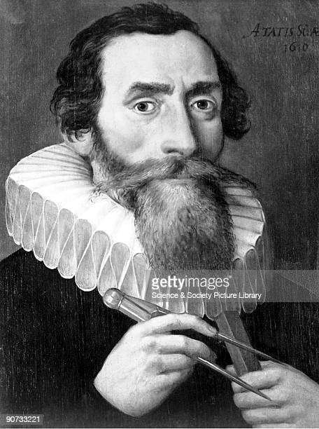 Johannes Kepler became a follower of Copernicus whilst studying theology He later worked with Tycho Brahe in Prague where he worked out the orbit of...