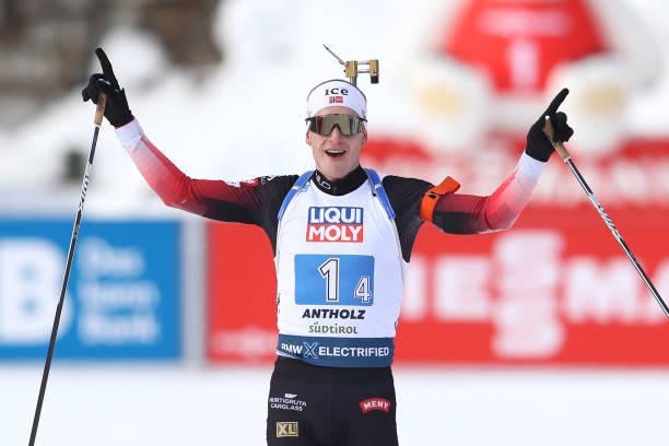 ITA: IBU World Championships Biathlon Antholz-Anterselva - Mixed Relay