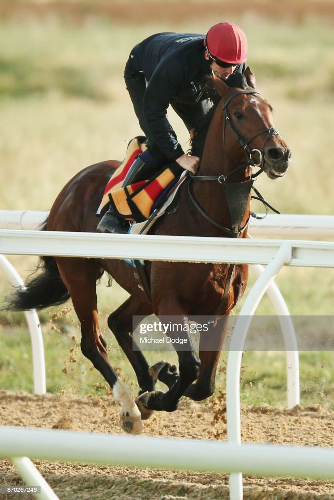 Werribee International Gallops