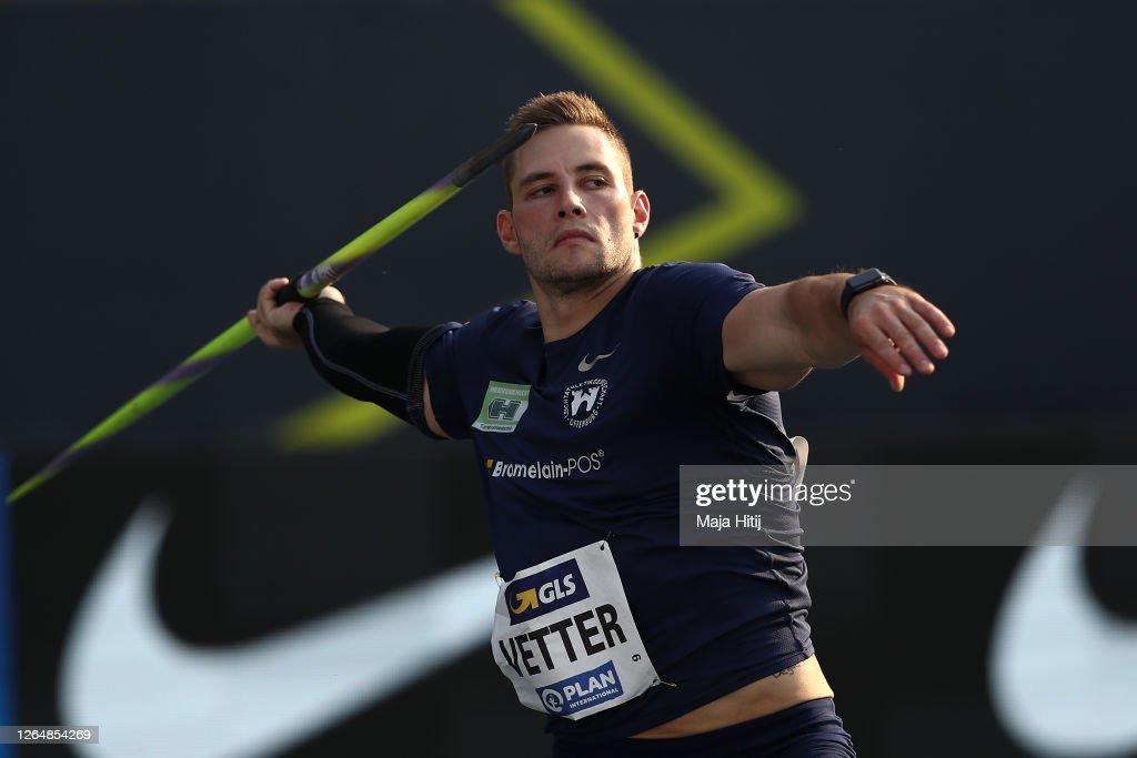 German Athletics Championships 2020 : News Photo