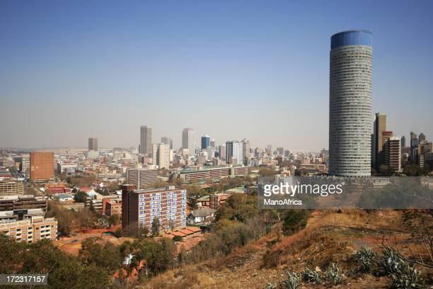 Johannesburg City Centre, South Africa