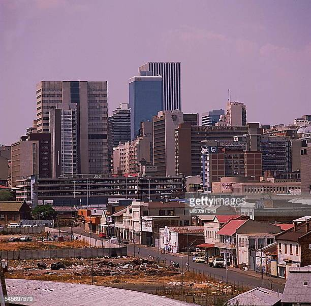 Johannesburg : City- o.J.