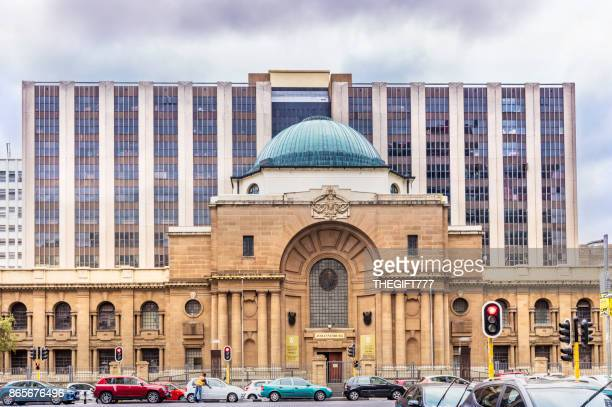 Johannesburg High Court Gebäude