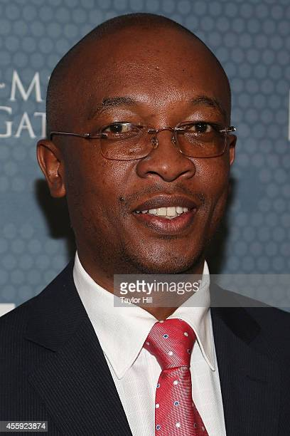 Parks tau stock photos and pictures getty images johannesburg mayor parks tau attends the 2014 social good summit at 92y on september 21 2014 altavistaventures Choice Image