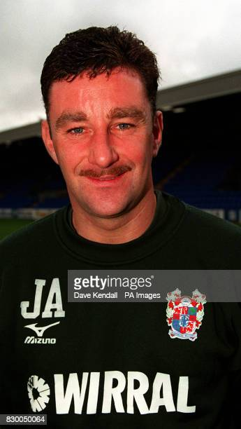 John Aldridge resigned as manager of Tranmere Rovers. His decision came following the relegation-threatened First Division club's 3-2 home defeat by...