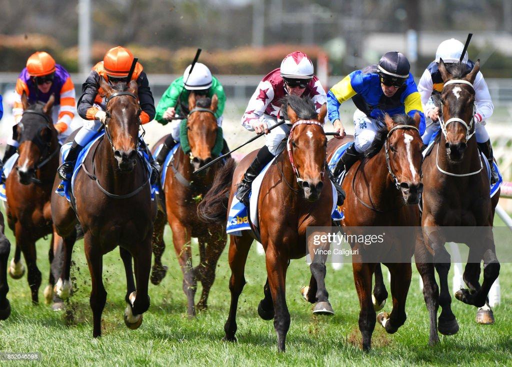 Melbourne Racing