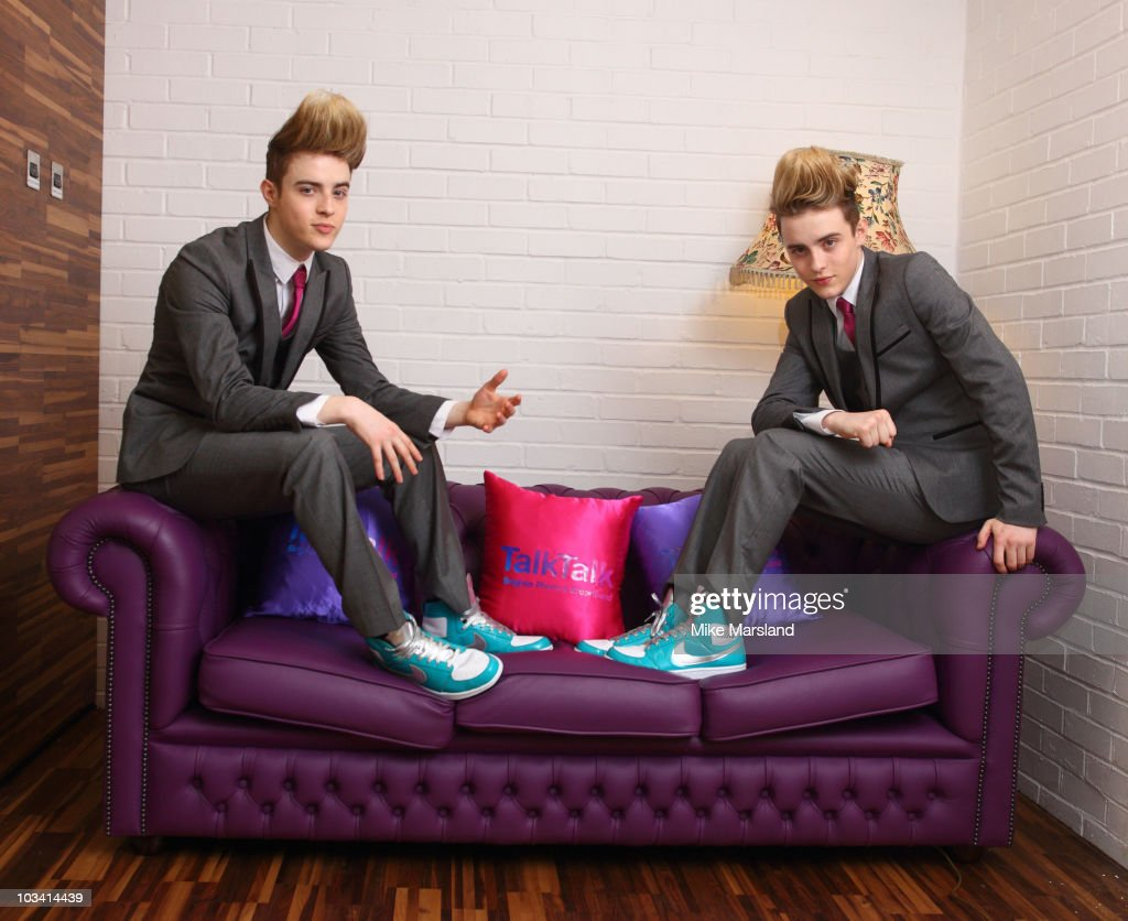 Jedward Open Bright Star Studio