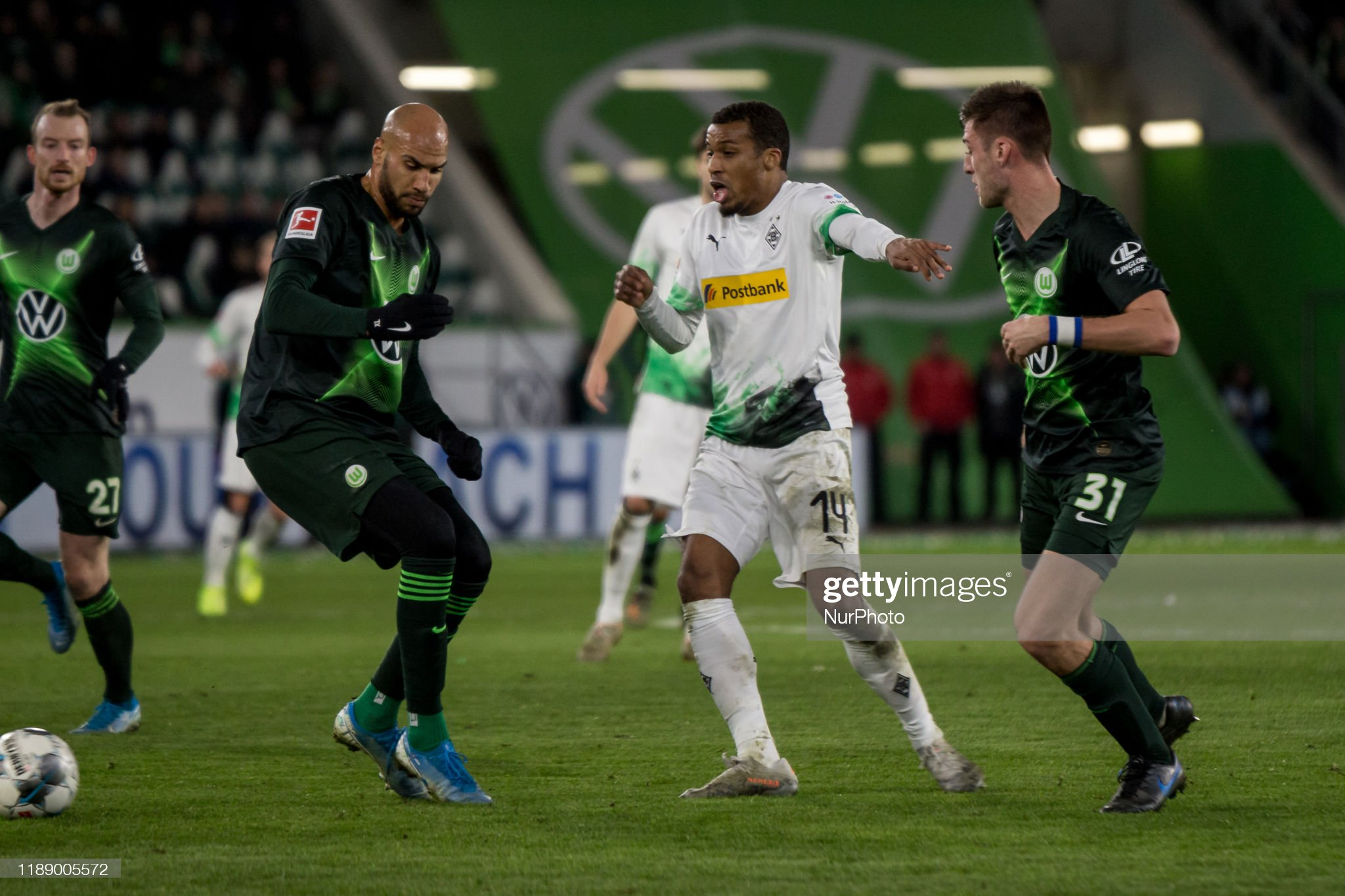 Monchengladbach vs Wolfsburg Preview, prediction and odds