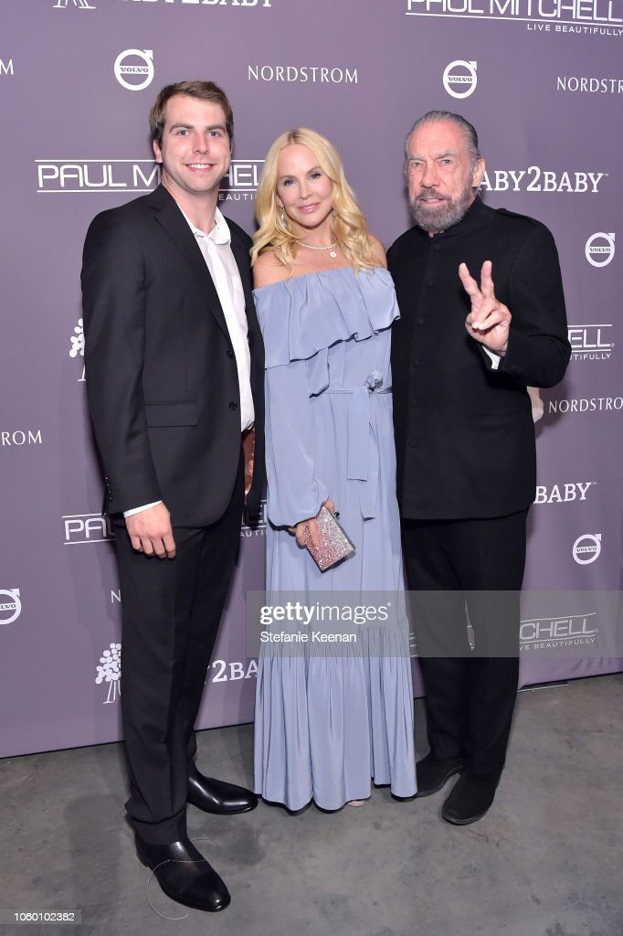 2018 Baby2Baby Gala Presented By Paul Mitchell - Inside : Fotografia de notícias