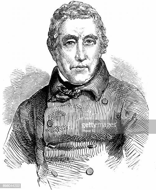 John Barrow English traveller and naval administrator 18041845 second secretary to the Admiralty promoted Arctic expeditions of John Ross James Clark...