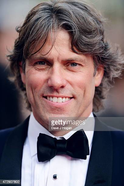 John Bishop attends the House of Fraser British Academy Television Awards at Theatre Royal on May 10 2015 in London England