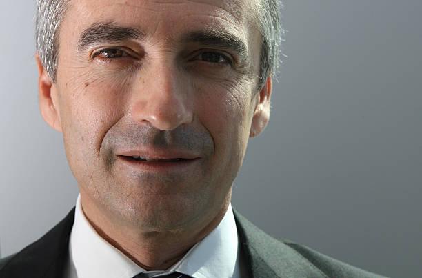 Interview med Virgin Australia Airlines CEO John Borghetti Fotos og billeder Getty-7860