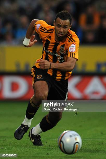 John Bostock Hull City