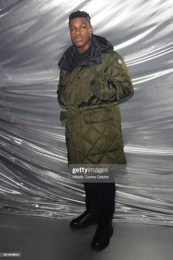 Moncler Genius - Milan Fashion Week