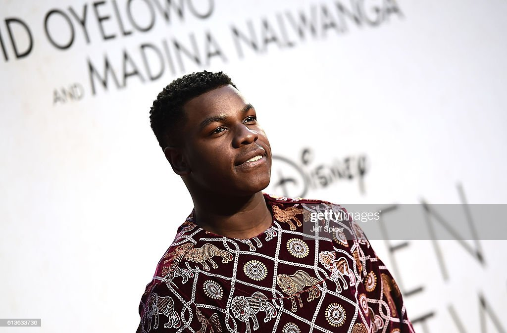 'Queen Of Katwe' - BFI London Film Festival Gala Screening