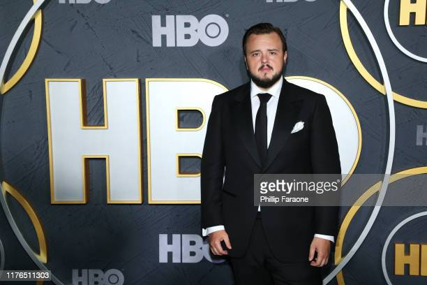 John Bradley attends HBO's Post Emmy Awards Reception on September 22, 2019 in Los Angeles, California.