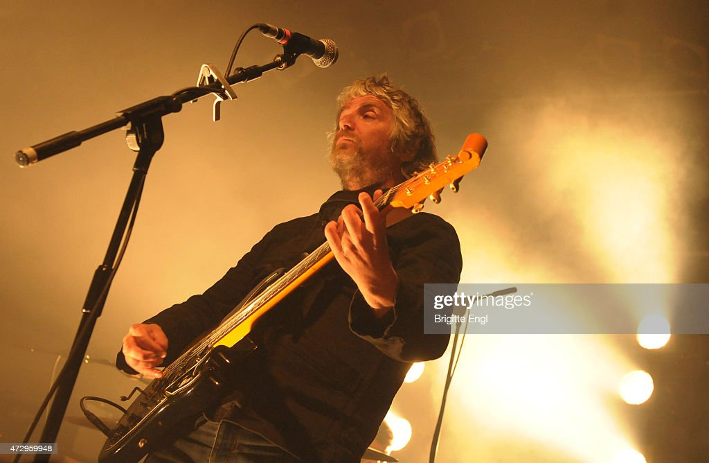 I Am Kloot Perform At Electric Ballroom In London