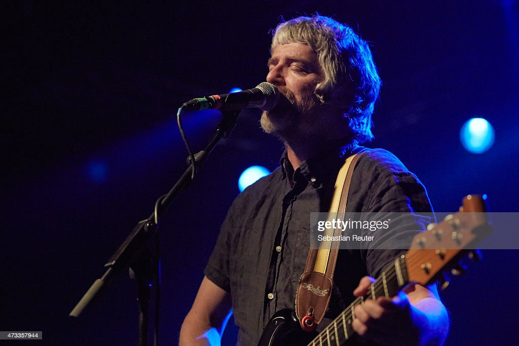 I am Kloot Perform In Berlin
